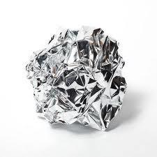 boule d'aluminium